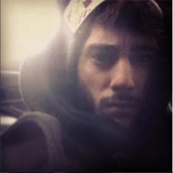 Rahbi Hammond Rabinho Instagram