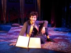 Rahbi Hammond Arabian Nights - Jester