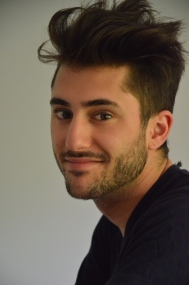 Rahbi Hammond headshot 2015